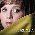 Lori Cullen That Certain Chartreuse