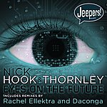 Nick Hook Eyes On The Future