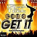 L-Tech DA Teck Let's Get It