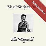 Ella Fitzgerald At The Opera House (Digitally Re-Mastered)
