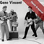 Gene Vincent Crazy Times (Digitally Re-Mastered)