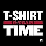 E-Team T-Shirt Time