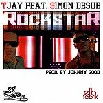 T-Jay Rockstar