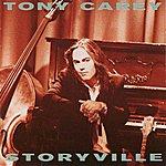 Tony Carey Storyville