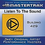 Building 429 Listen To The Sound [Performance Tracks]