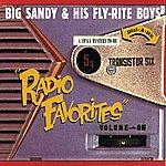 Big Sandy & His Fly-Rite Boys Radio Favorites