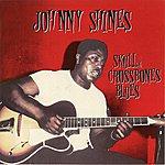 Johnny Shines Skull & Crossbones Blues