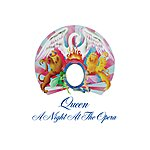 Queen A Night At The Opera (Deluxe)