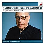 George Szell Szell Conducts Haydn Symphonies - Sony Classical Masters