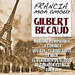 Gilbert Bécaud Gilbert Becaud - Francia Mon Amour