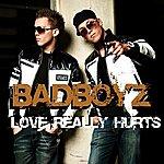 Bad Boyz Love Really Hurts - Single