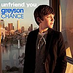 Cover Art: Unfriend You