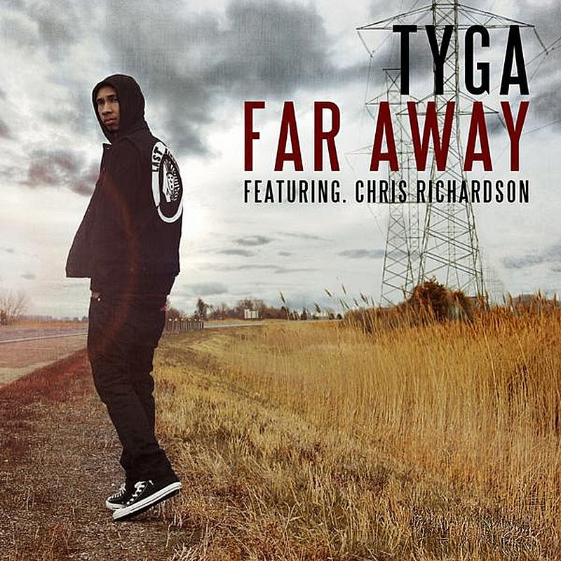 Cover Art: Far Away