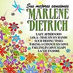 Marlene Dietrich Marlene Dietrich Sus Mejores Canciones
