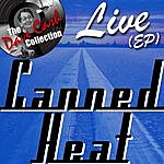 Canned Heat Canned Heat Live (Ep) - [The Dave Cash Collection]