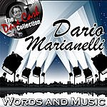 Dario Marianelli Words And Music - [The Dave Cash Collection]