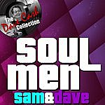 Sam & Dave Soul Men - [The Dave Cash Collection]