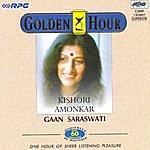 Kishori Amonkar Golden Hour- Gaan Saraswati ( Kishori Amonkar)