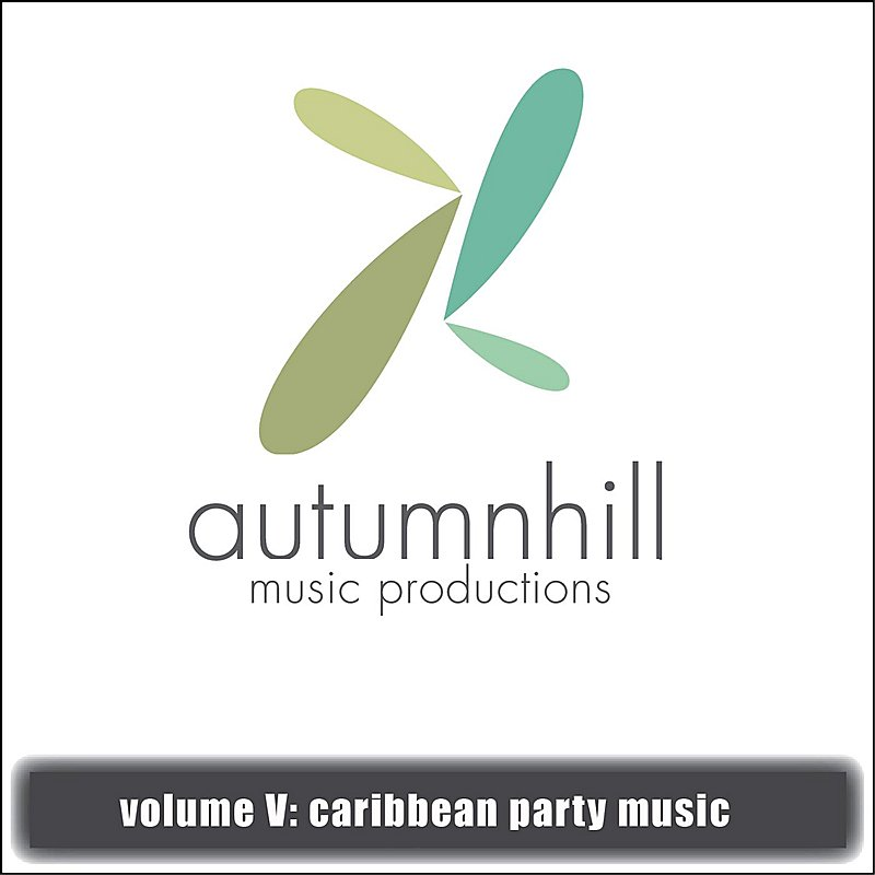 Cover Art: Caribbean Party Music