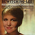 Peggy Lee Bewitching Lee!