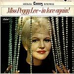 Peggy Lee In Love Again