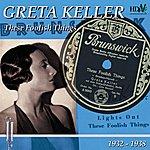 Greta Keller These Foolish Things