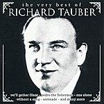 Richard Tauber The Very Best Of Richard Tauber