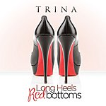 Trina Long Heels Red Bottoms