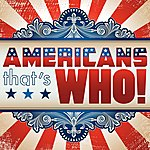 Larry Gatlin Americans, That's Who (Single)