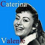 Caterina Valente Vintage Music No. 45 - Lp: Caterina Valente