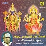 K. Veeramani Asthalakshmi Aduvom - Films