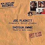 Joel Plaskett Jimmie's Still Jimmie - Single