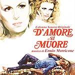 Ennio Morricone D'amore Si Muore
