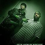 Stash It's Your Night (Feat. Q Vato) - Single