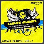 Carlos Jimenez Crazy People, Vol.1