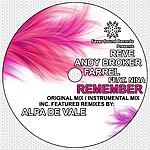 Rev-E Remember Ep (Feat. Nina)