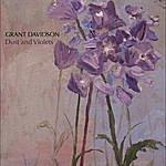 Grant Davidson Dust And Violets