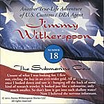 Jimmy Witherspoon #18 The Submarine Case