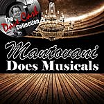 Mantovani Mantovani Does Musicals - [The Dave Cash Collection]