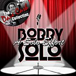 Bobby Solo A Solo Effort - [The Dave Cash Collection]
