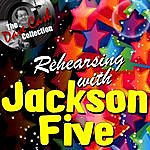 Jackson 5 Rehearsing With Jackson Five - [The Dave Cash Collection]