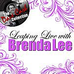 Brenda Lee Leaping Live With Lee - [The Dave Cash Collection]
