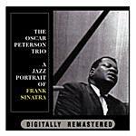 Oscar Peterson Trio A Jazz Portrait Of Frank Sinatra