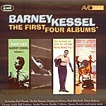 Barney Kessel The First Four Albums (Easy Like / Kessel Plays Standards / To Swing Or Not To Swing / Music To Listen To Barney Kessel By) (Remastered)
