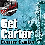 Benny Carter Get Carter - [The Dave Cash Collection]