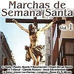 Varios Marchas De Semana Santa Vol.1