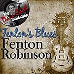 Fenton Robinson Fenton's Blues - [The Dave Cash Collection]