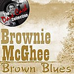 Brownie McGhee Brown Blues - [The Dave Cash Collection]