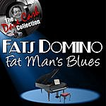 Fats Domino Fat Man's Blues - [The Dave Cash Collection]