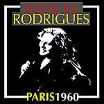 Amália Rodrigues Amalia Rodrigues: Paris 1960